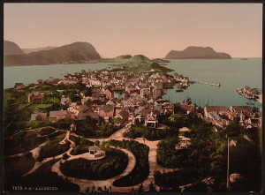 xxxxxxxGeneral_view,_Alesund,_Norway