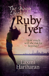 The Many Live of RRuby Iyer