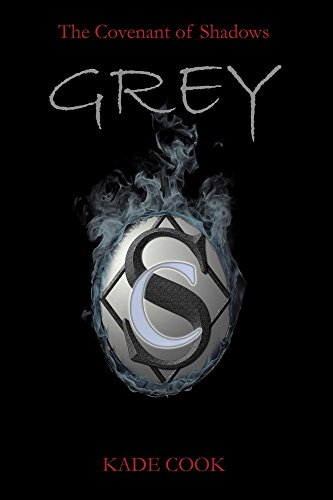 Grey (The Covenant of Shadows Book 1)
