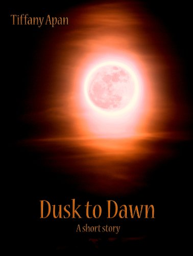 Dusk to Dawn (A Short Story) (Stories from Colony Drive Book 2)