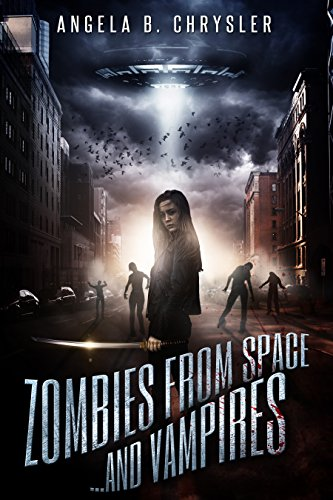 Zombies From Space…and Vampires