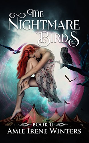 The Nightmare Birds (Strange Luck Book 2)