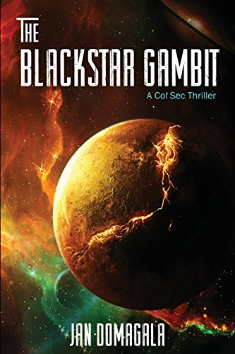 The Blackstar Gambit (Col SEC)