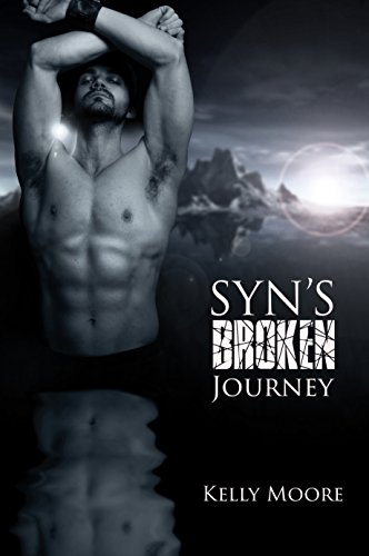 Syn's Broken Journey (The Broken Pieces Series Book 5)
