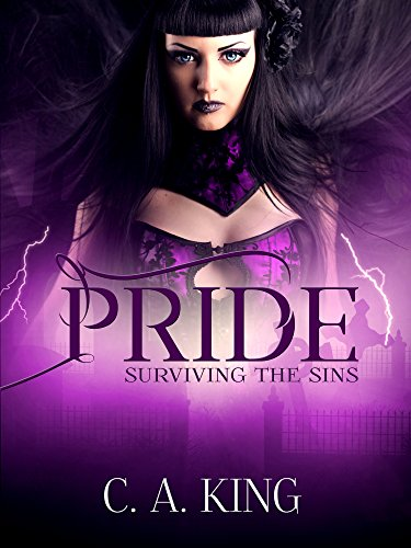Pride (Surviving The Sins Book 2)