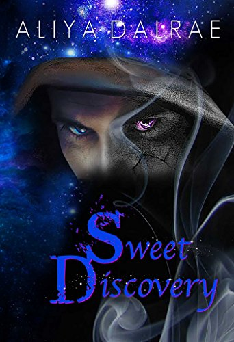 Sweet Discovery (The Jessica Sweet Trilogy Book 2)