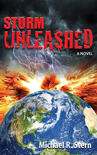 Storm Unleashed (Quantum Touch Book 4)