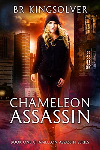 Chameleon Assassin (Chameleon Assassin Series Book 1)
