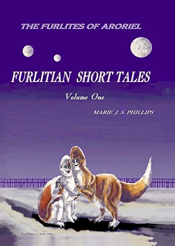 The Furlites of Aroriel: Furlitian Short Tales