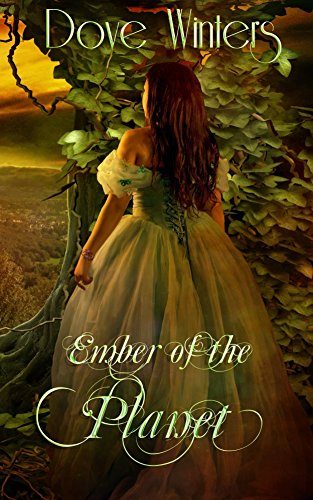 Ember of the Planet (Ember's Journey Book 1)